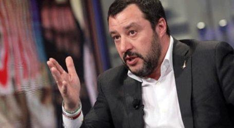 Με δημοψήφισμα απειλεί ο Σαλβίνι για να εμποδίσει τις κυβερνητικές μεταρρυθμίσεις