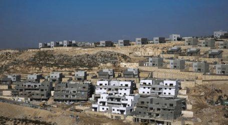 Η κυβέρνηση νομιμοποίησε παράνομο οικισμό στην κατεχόμενη Δυτική Όχθη