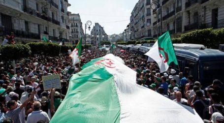Στις 12 Δεκεμβρίου οι προεδρικές εκλογές στην Αλγερία