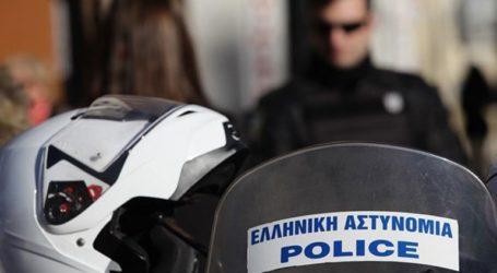 Επιθέσεις σε γραφεία της ΝΔ και τράπεζες