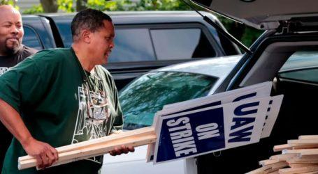 Μαζική απεργία στην General Motors