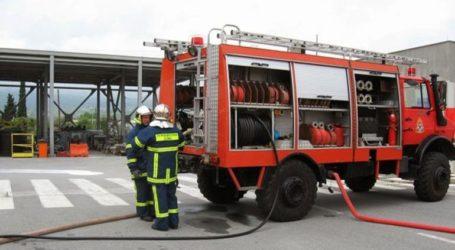Σε εξέλιξη η πυρκαγιά στη Ζάκυνθο, αλλά με καλύτερη εικόνα