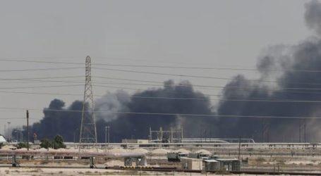 Το Ιράν αρνείται τις κατηγορίες για την επίθεση στις εγκαταστάσεις της Aramco