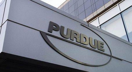 Kρίση οπιοειδών: Πτώχευσε η Purdue