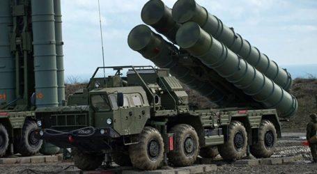 Η Μόσχα αναπτύσσει νέα πυραυλικά συστήματα αντιαεροπορικής άμυνας S-400 στην Αρκτική