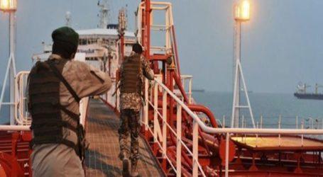 Κατασχέθηκε πλοίο στον Κόλπο το οποίο φέρεται να μετέφερε λαθραία πετρέλαιο στα ΗΑΕ