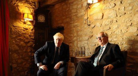 Brexit: Προτάσεις για «backstop» ζητεί η Κομισιόν