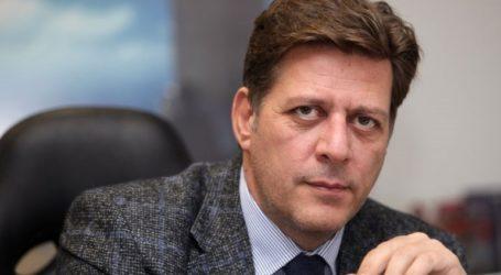 Η τουρκική προκλητικότητα στο Συμβούλιο Γενικών Υποθέσεων από τον Βαρβιτσιώτη