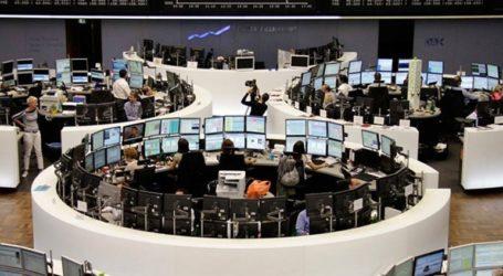 Πτωτικά έκλεισαν οι ευρωαγορές