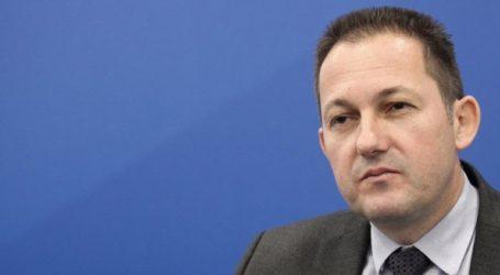 «Ο κ. Τσίπρας έκανε προεκλογική καμπάνια με τα λεφτά των Ελλήνων, ο Κ. Μητσοτάκης τους τα επιστρέφει»