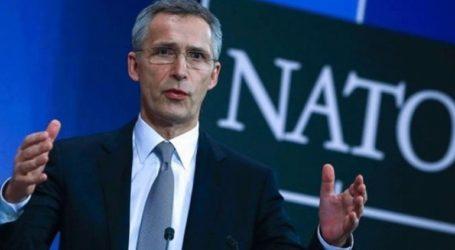 Ο Γ.Γ. του ΝΑΤΟ «ανησυχεί για τον κίνδυνο κλιμάκωσης» στη Μέση Ανατολή