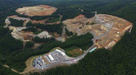 Στρατηγικό εταίρο για την επένδυση στις Σκουριές αναζητεί η Eldorado Gold
