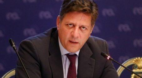 Στηρίζουμε το αίτημα της Κύπρου να τεθούν οι τουρκικές παραβιάσεις στο Ευρωπαϊκό Συμβούλιο