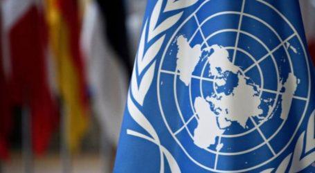 Τα Ηνωμένα Έθνη δεν έλαβαν κάποια επίσημη ενημέρωση για σχέδια ανοίγματος των Βαρωσίων