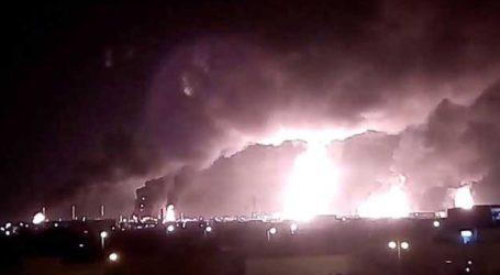 Το χρονικό των εξελίξεων μετά την επίθεση στις πετρελαϊκές εγκαταστάσεις