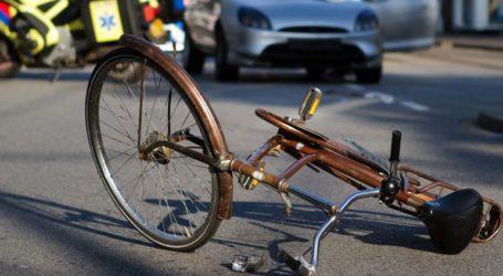 Έστησαν ενέδρα και πυροβόλησαν ποδηλάτη