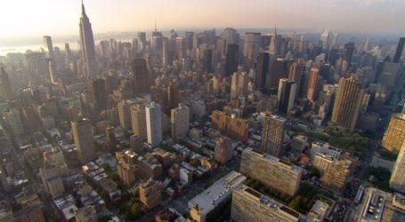 Η Νέα Υόρκη γίνεται για μία εβδομάδα επίκεντρο της μάχης κατά της κλιματικής αλλαγής