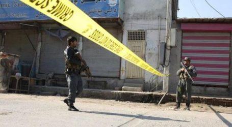 Οι Ταλιμπάν ανέλαβαν την ευθύνη για τις δύο σημερινές επιθέσεις αυτοκτονίας