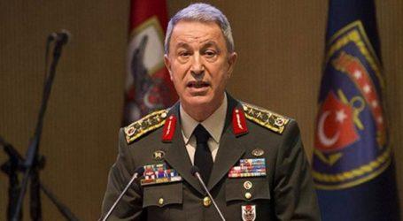 Τηλεφωνική επικοινωνία του ΥΕΘΑ Νικόλαου Παναγιωτόπουλου με Τούρκο ΥΠΑΜ Χουλουσί Ακάρ