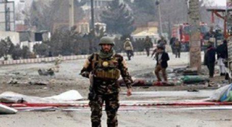 Στους 22 οι νεκροί από επίθεση αυτοκτονίας στην Καμπούλ