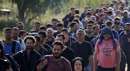 Συνολικά 527 πρόσφυγες και μετανάστες έφτασαν σήμερα σε Λέσβο, Χίο και Σάμο