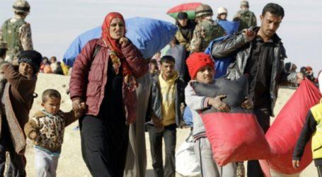 153.000 Σύροι επέστρεψαν στη χώρα τους μετά το άνοιγμα εκ νέου των συνόρων