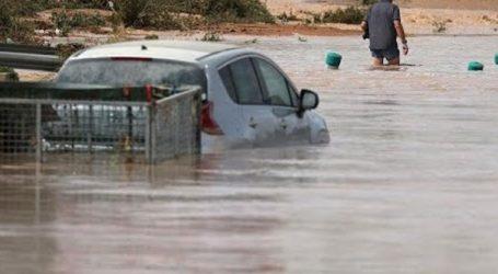 Στους επτά οι νεκροί από τις καταστροφικές πλημμύρες στην Ισπανία