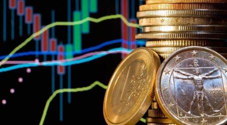 Απώλειες και στις ευρωαγορές