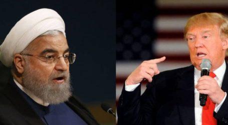Ο Τραμπ δεν σχεδιάζει να συναντηθεί με τον Ιρανό ομόλογό του Ροχανί στη Γενική Συνέλευση του ΟΗΕ