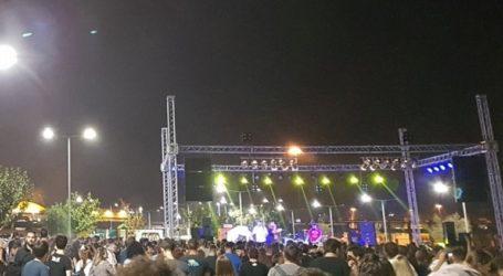 «Σιγά μη φοβηθώ», το σύνθημα της συναυλίας για τα έξι χρόνια από τη δολοφονία του Παύλου Φύσσα