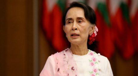 Προς διερεύνηση ο ρόλος της Αούνγκ Σαν Σου Κι στις διώξεις των Ροχίνγκια