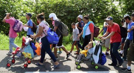 Στα 272 εκατομμύρια ανέρχονται οι μετανάστες σε όλον τον κόσμο