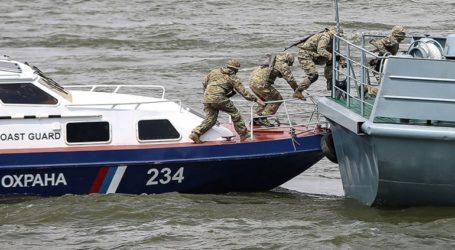 Η ακτοφυλακή συνέλαβε δύο λαθρεμπορικά σκάφη της Βόρειας Κορέας στη Θάλασσα της Ιαπωνίας