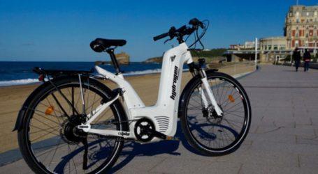Με ηλεκτρικά ποδήλατα εξοπλίζεται η Δημοτική Αστυνομία στα Τρίκαλα