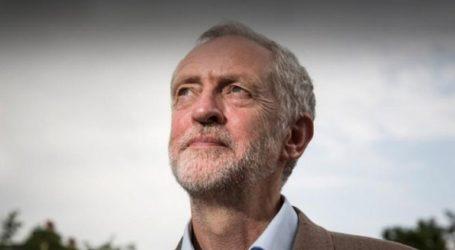 Ένα δεύτερο δημοψήφισμα για το Brexit στηρίζει ο Κόρμπιν