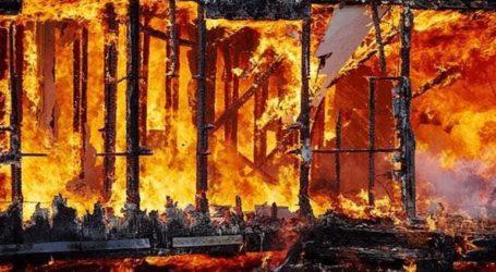 Τραγωδία στη Μονρόβια: Φωτιά σε οικοτροφείο