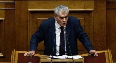 Η ΝΔ θα προτείνει προανακριτική επιτροπή για τον Παπαγγελόπουλο