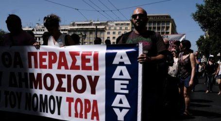 Συμμετοχή ΔΟΕ και ΟΛΜΕ στην 24ωρη απεργία της ΑΔΕΔΥ στις 24 Σεπτεμβρίου