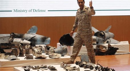 «Αποδείξεις ιρανικής εμπλοκής» στην επίθεση κατά του διυλιστηρίου παρουσίασε η Σαουδική Αραβία