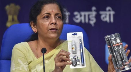 Η Ινδία απαγορεύει τα ηλεκτρονικά τσιγάρα