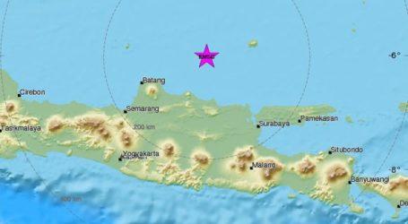 Σεισμός 6,2R στην Ινδονησία