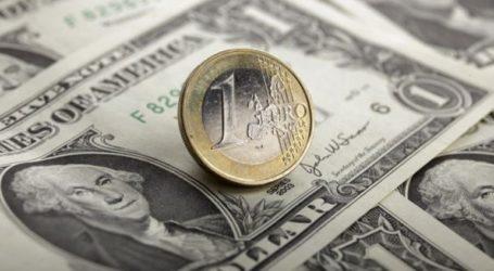 Το ευρώ ενισχύεται 0,09%, στα 1,1043 δολάρια