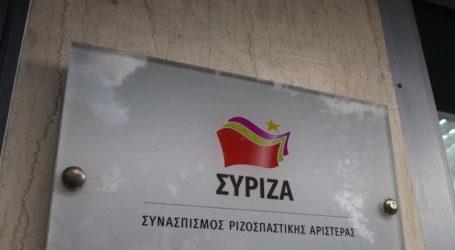 Συνάντηση αντιπροσωπείας του ΣΥΡΙΖΑ με την ηγεσία του ΑΣΕΠ για τους διορισμούς στην εκπαίδευση