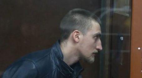 Η εισαγγελία της Ρωσίας ζήτησε την απελευθέρωση του ηθοποιού Ουστίνοφ