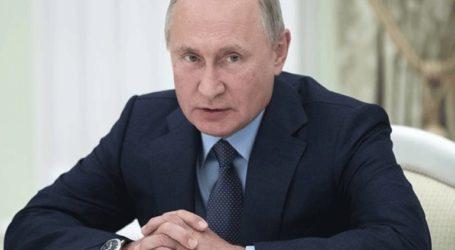 Συνελήφθη ο σαμάνος που ήθελε να εξορκίσει τον Πούτιν
