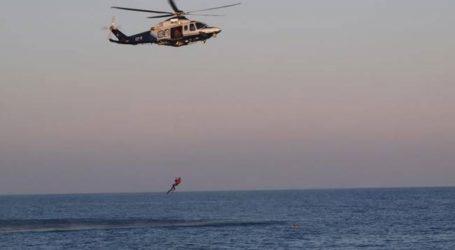 Κοινή άσκηση Έρευνας – Διάσωσης Ελλάδας και Κύπρου