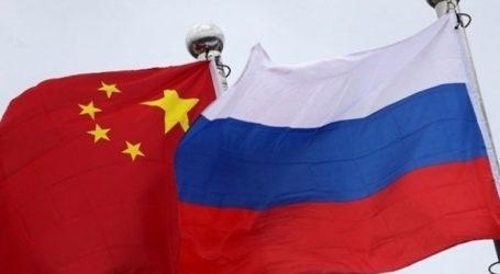 Βέτο από Ρωσία και Κίνα στο σχέδιο ψηφίσματος για την κατάπαυση του πυρός στο Ιντλίμπ