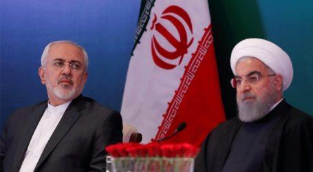 Οι ΗΠΑ εξέδωσαν θεωρήσεις εισόδου για τον Ιρανό πρόεδρο Ροχανί και τον υπουργό Εξωτερικών