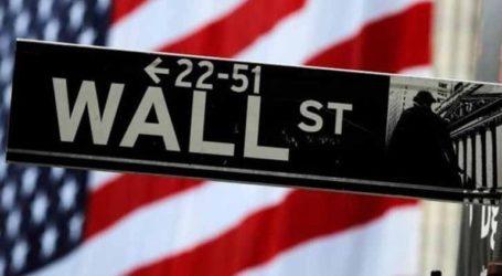 Με μικτές τάσεις έκλεισε το Χρηματιστήριο της Νέας Υόρκης