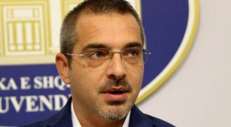 Εκτός φυλακής ο πρώην υπ. Εσωτερικών της Αλβανίας που κατηγορούνταν για υπόθεση ναρκωτικών